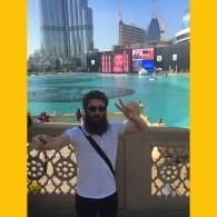Jimmy Ladgrove Dubai