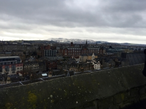 Edinburgh views