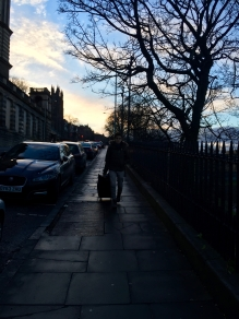 Edinburgh Streets