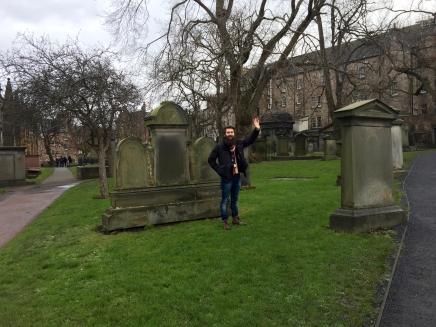 Edinburgh favs - 8 of 38
