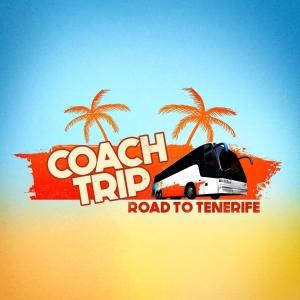 Coach Trip Road to Tenerife