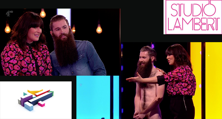 Naked Attraction Beard