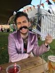 Jimmy Ladgrove Movember